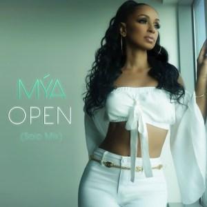 Mýa - Open (Solo Mix)